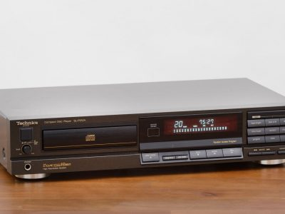 Technics SL-P212A CD-Player CD播放机