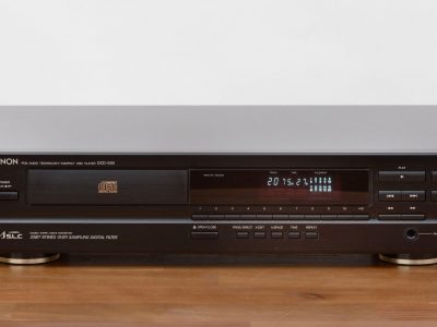 天龙 DENON DCD-590 CD-Player CD播放机