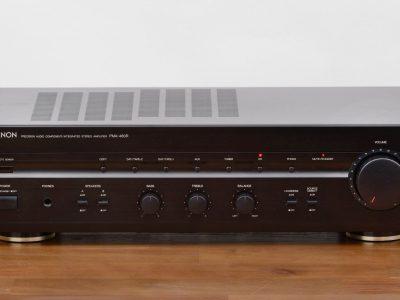 天龙 DENON PMA-480R 功率放大器