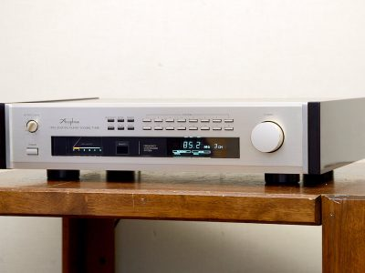 Accuphase T-108 FM Tuner 收音头
