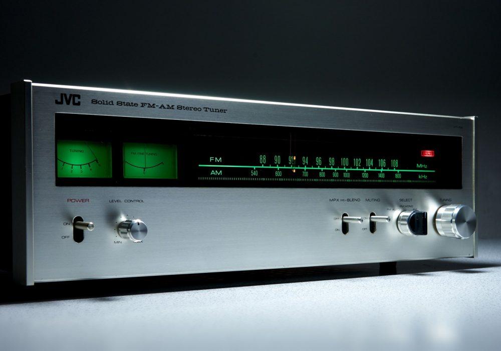 JVC VT-700 FM/AM Tuner 收音头