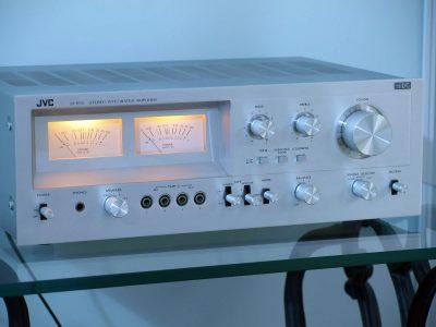 JVC JA-S55 功率放大器