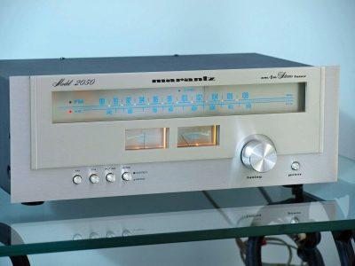 马兰士 Marantz 2050 FM/AM 收音头