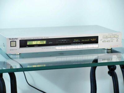 Technics ST-G45A FM/AM Tuner 收音头