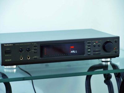 Technics SH-GE90 数字效果器