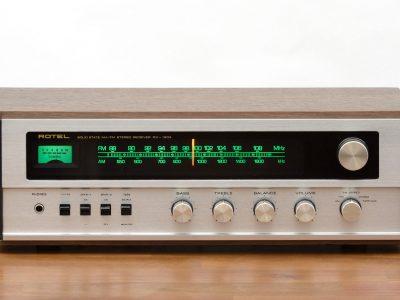 ROTEL RX-150A FM/AM 立体声 收扩机