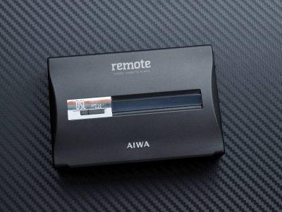 AIWA HS-PL35 磁带随身听