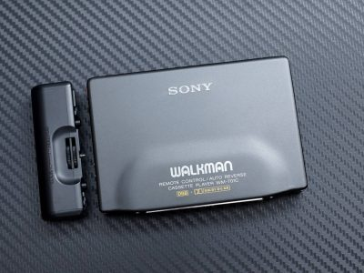 索尼 SONY WM-701C WALKMAN 磁带随身听