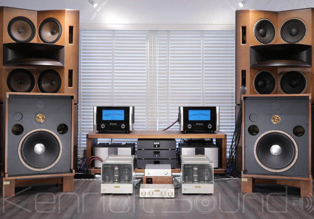 JBL 4320 落地式音箱