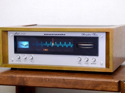 marantz Model 112 FM/AM 收音头