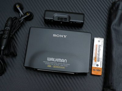 索尼 SONY WM-703C WALKMAN 磁带随身听
