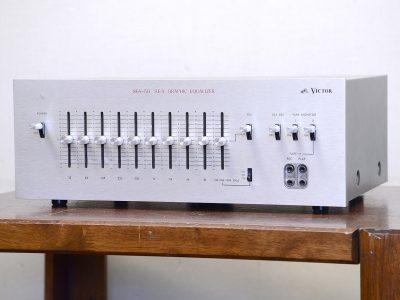 Victor SEA-50 图示均衡器