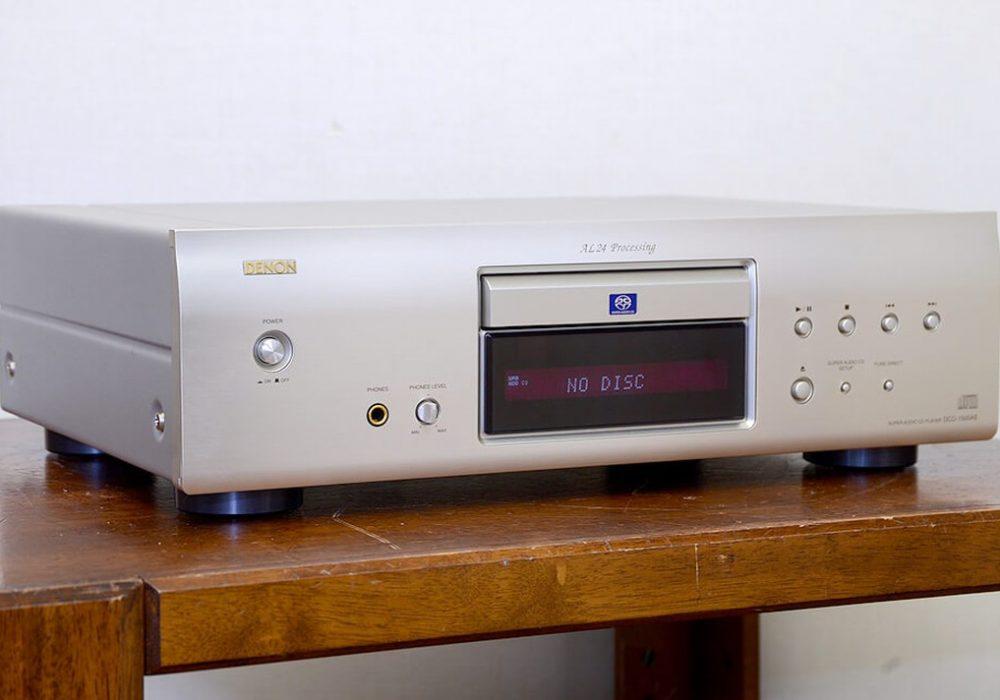 DENON DCD-1500AE SACD CD播放机
