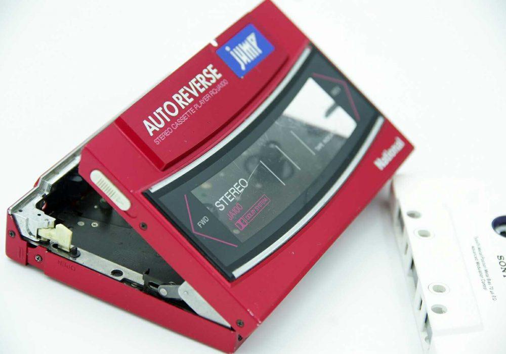 松下 Panasonic RQ-JA100 磁带随身听