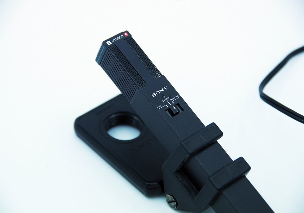 索尼 SONY D6C 话筒 EMC-939T MIC