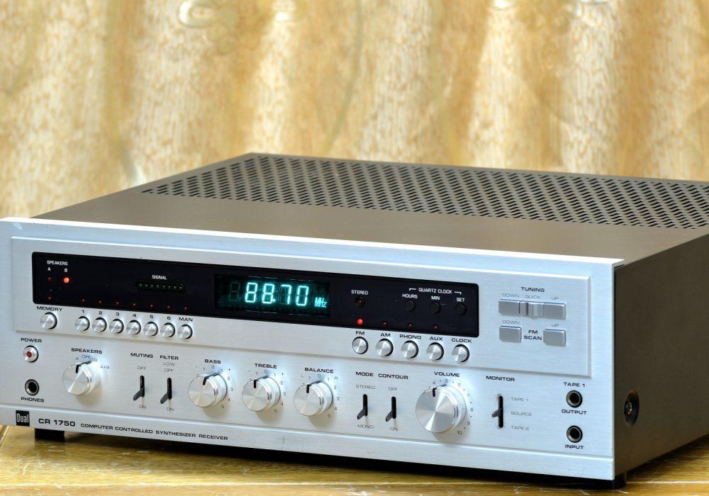 DUAL CR1750 收扩机