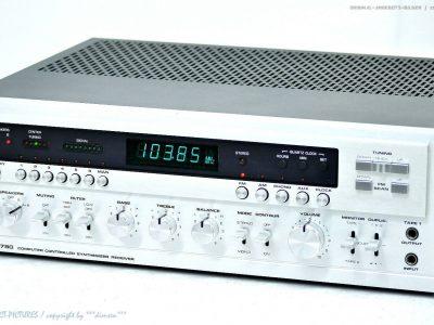 DUAL CR1780 收扩机