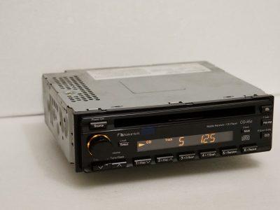NAKAMICHI CD-45z 车载CD播放机