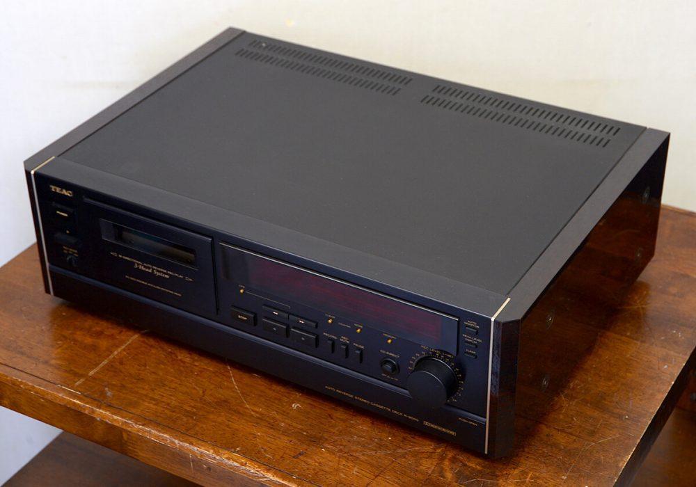TEAC R-9000 卡座