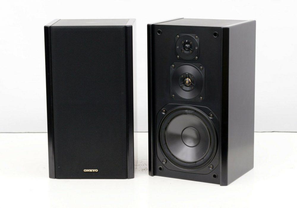 ONKYO SC-560 书架式音箱