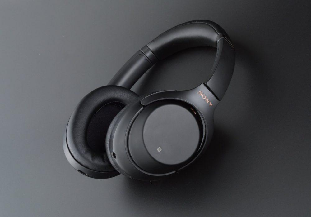 索尼 SONY WH-1000XM3 蓝牙无线耳机 图集[Soomal]