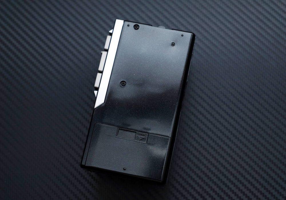 SONY M-7 微型磁带录音机