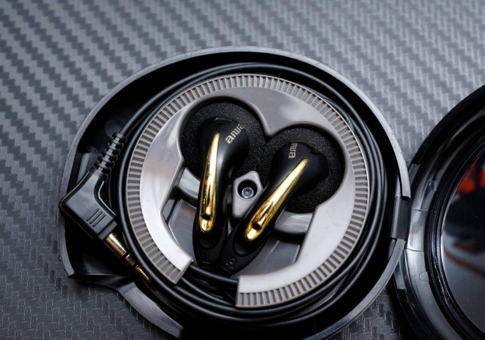 AIWA HP-V541 耳塞式耳机