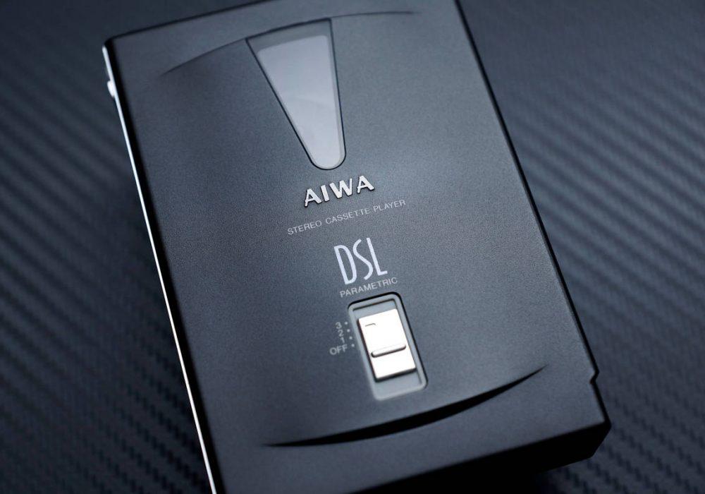 AIWA HS-PL30 磁带随身听
