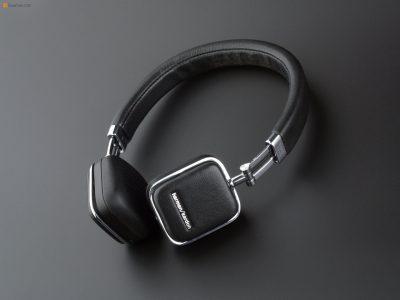 哈曼卡顿 harman/kardon SOHO WIRELESS 蓝牙无线头戴式耳机 图集[Soomal]