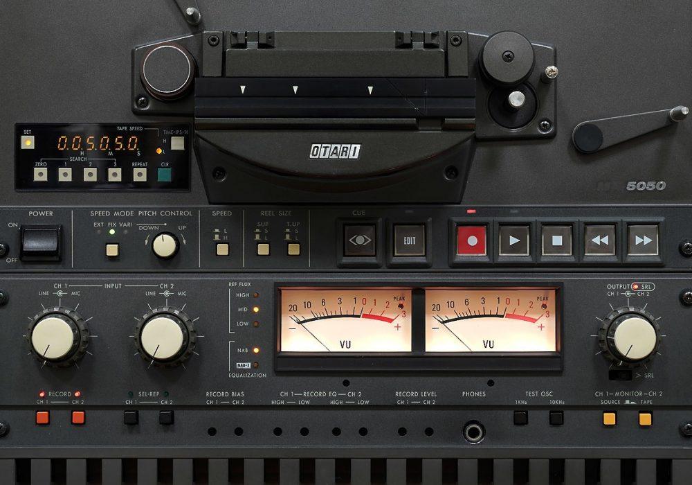 OTARI MX-5050 BIII-2 开盘机