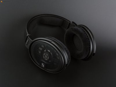 森海塞尔 Sennheiser HD660S 头戴式耳机 图集[Soomal]