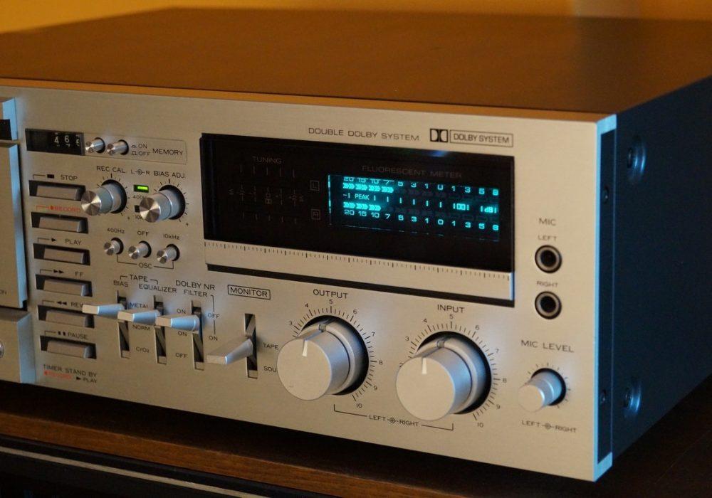 KENWOOD KX-2060 卡座