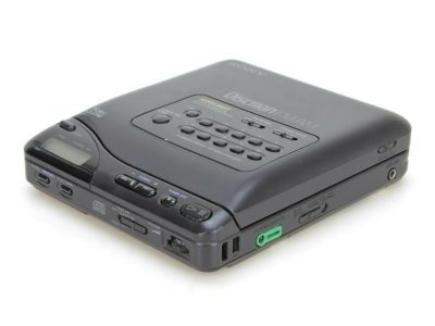 索尼 SONY D-T66 Discman CD Player
