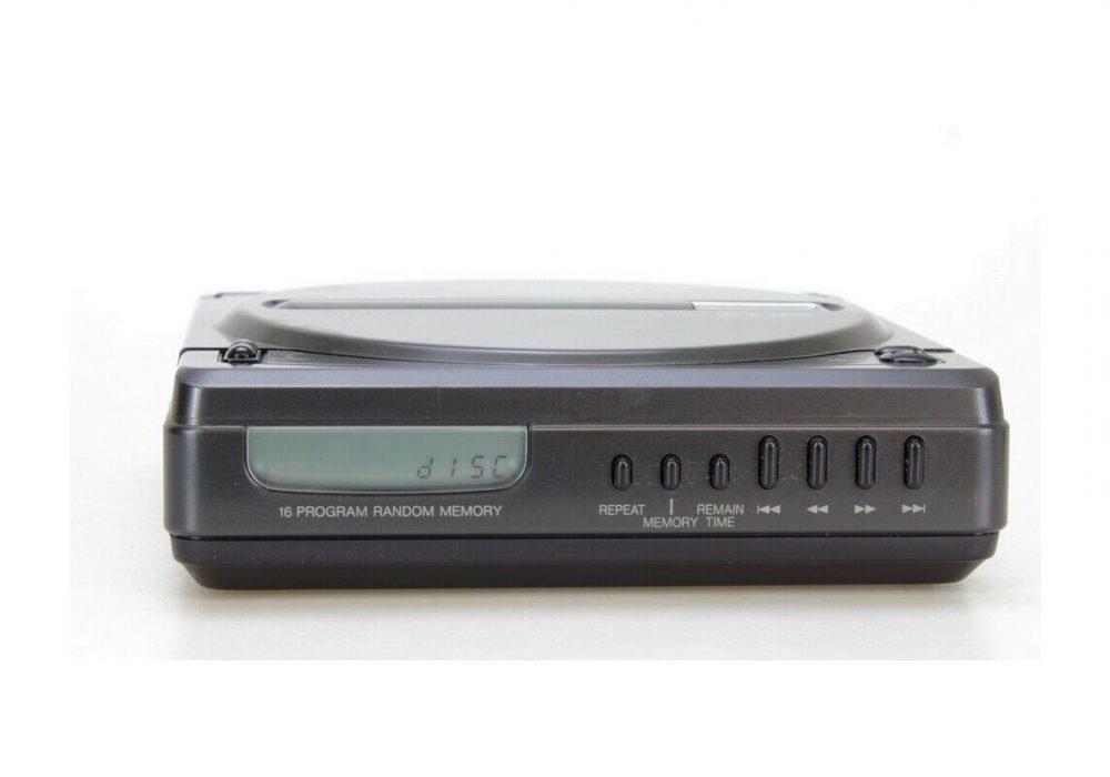 TOSHIBA XR-94121 CD随身听