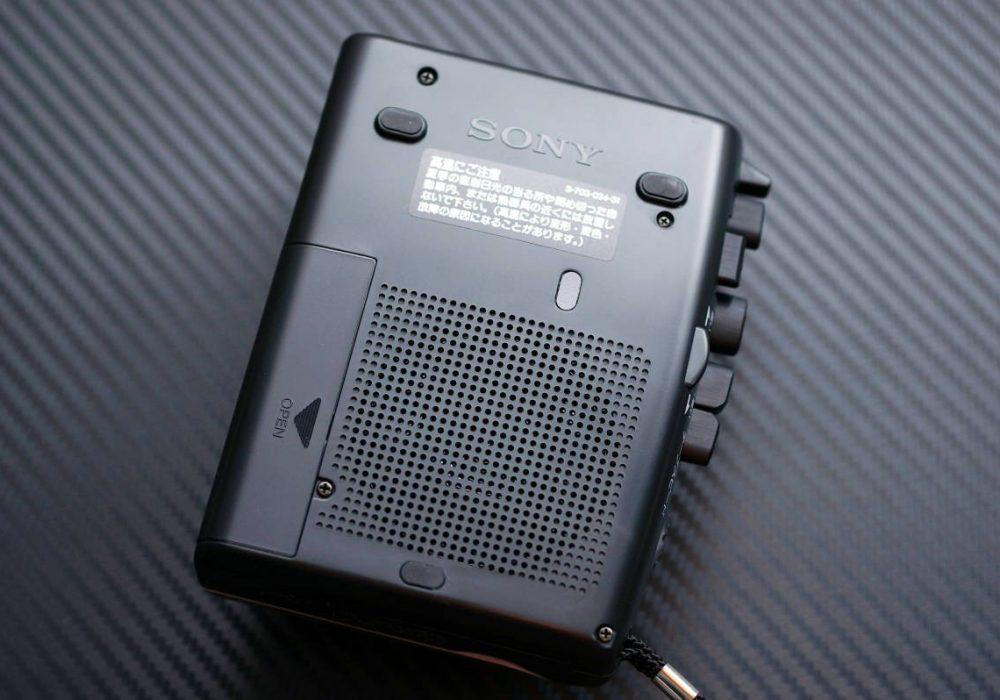SONY TCM-47 磁带录音机