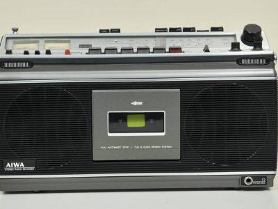AIWA TPR-808 收录机