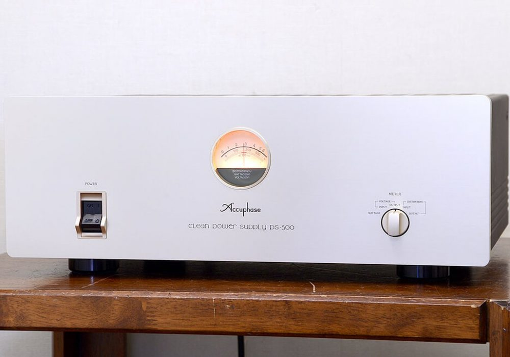 Accuphase PS-500 电源