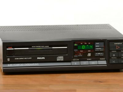 Philips CD360 CD-Player CD播放机