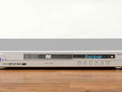 Yakumo DVD Master DX4 / DVD Player