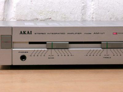 AKAI AM-U1 功率放大器