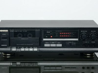 KENWOOD KX-1010 卡座