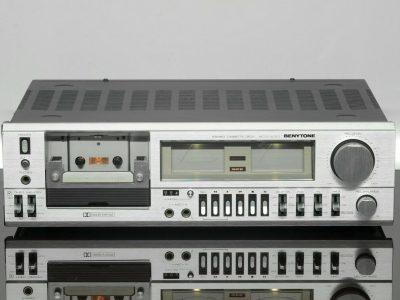 Benytone MCD-3000 卡座