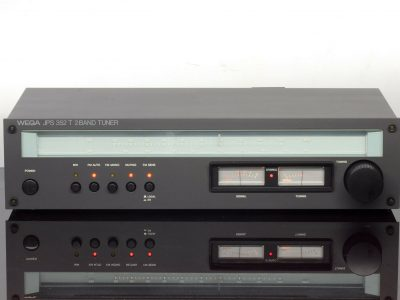 WEGA JPS 352T Tuner 收音头