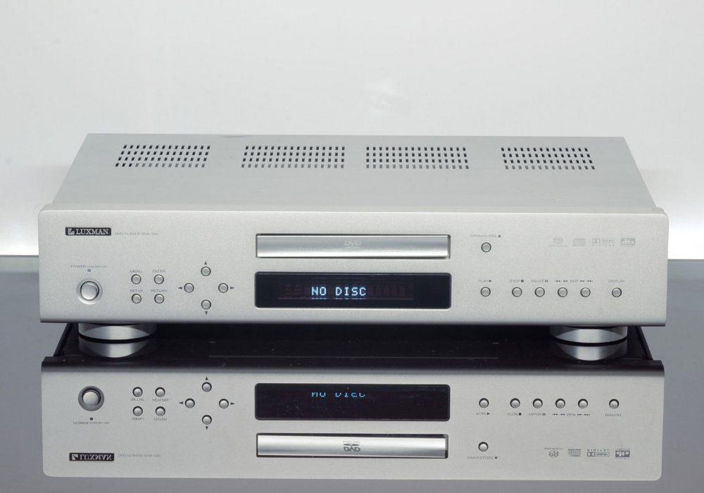LUXMAN DVA-250 DVD播放机