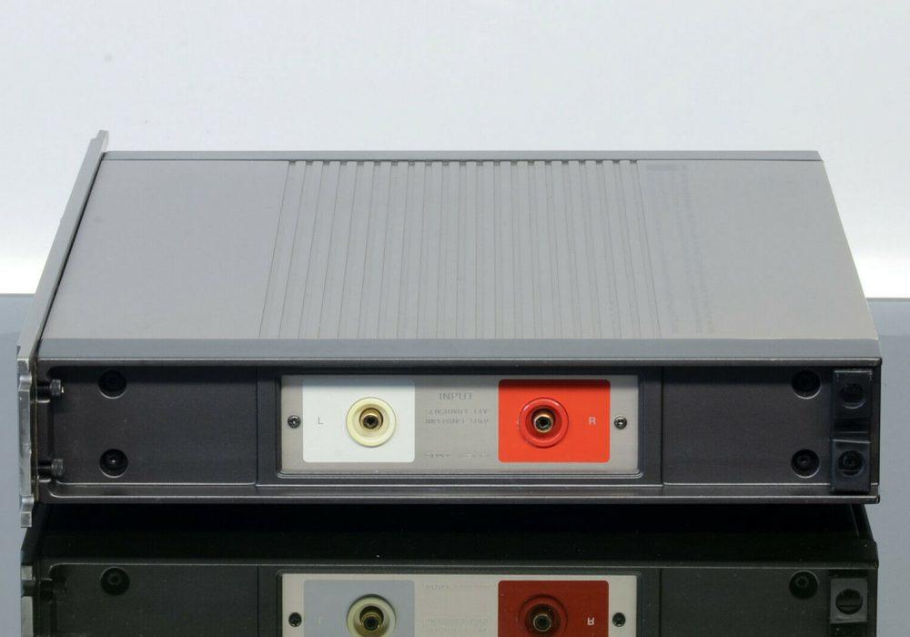 索尼 SONY TA-N88B 功率放大器