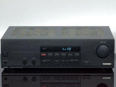 Telefunken HA-880 功率放大器