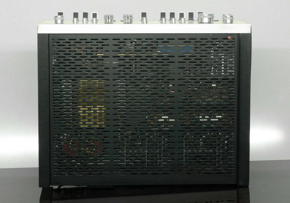 Dual CV 1600 功率放大器