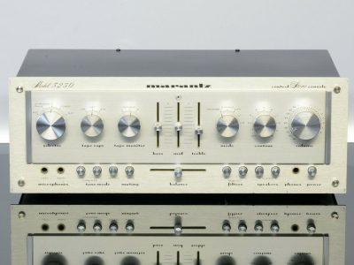 马兰士 Marantz Model 3250 功率放大器