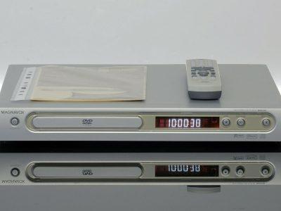 Magnavox MDV-430 DVD播放机