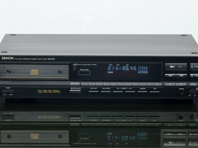 DENON DCD-810 CD-Player CD播放机